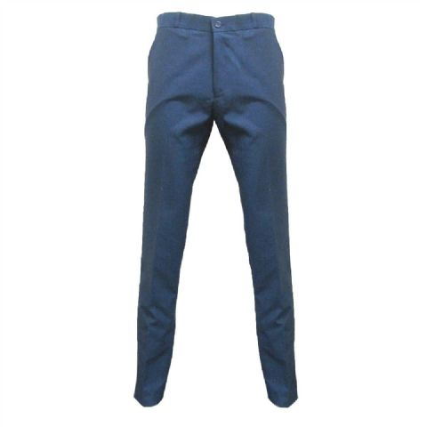 Relco Blue Tonic Trouser